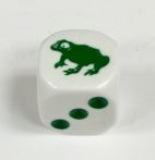 Frog Die - Product Number 00504
