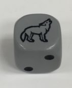 Wolf Die Product Number 12711