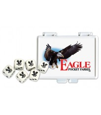 Eagle Farkel Dice Game