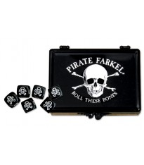 Pirate Farkel Dice Game