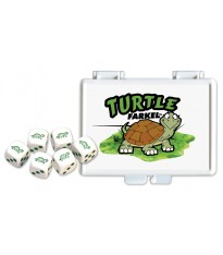 Turtle Farkel Dice Game