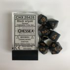 Black-Gold-Chessex-Dice-CHX25428