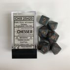 Dark-Grey-Copper-Chessex-Dice-CHX25420