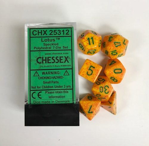 Lotus-Speckled-Chessex-Dice-25312