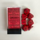 Red-Black-Chessex-Dice-CHX25414
