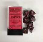 Silver-Volcano-Speckled-Chessex-Dice-CHX25344