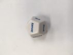 12 Sided Months of the Year Dice