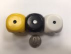 32mm Round Corner Dice Set