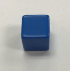 blank-blue-dice-16mm