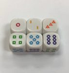 Shapes Dice - DiceEmporium.com