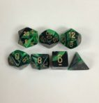 Black-Green-Gold-Gemini-Chessex-Dice-CHX26439