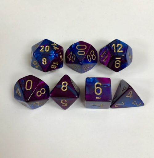 Blue-Purple-Gold-Gemini-Chessex-Dice-CHX26428