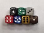 12mm Deluxe Marbleized Set - DiceEmporium.com