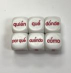 Spanish-Interrogatory-Dice