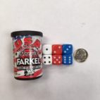 USA Pocket Farkel Dice - DiceEmporium.com