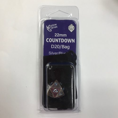 22mm-Countdown-d20-metal