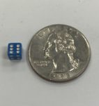 5mm-Blue-Dice