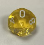 10-Sided-Clear-Yellow-White