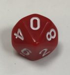 10-Sided-Opaque-Red-White