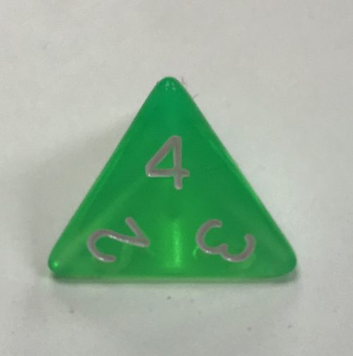 4-Sided-Clear-Green-White