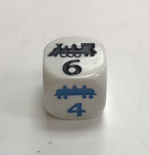 Train-Dice-16mm