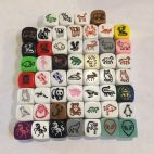 Animal-Novelty-Dice-Set-of-53