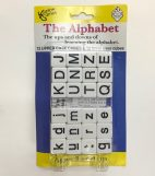 ABCs Alphabet Dice Game - DiceEmporium.com