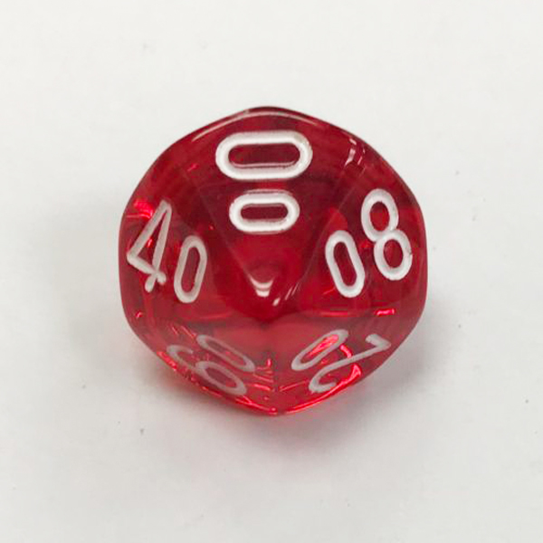 D10 Dice Category - DiceEmporium.com