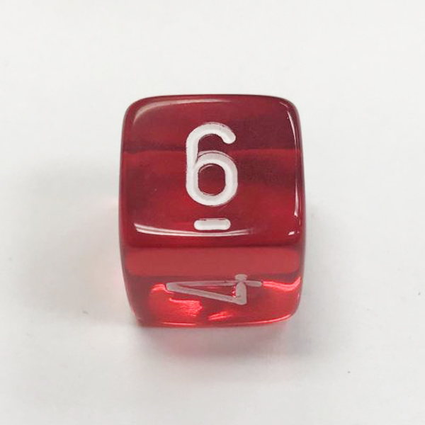 D6 Dice Category - DiceEmporium.com