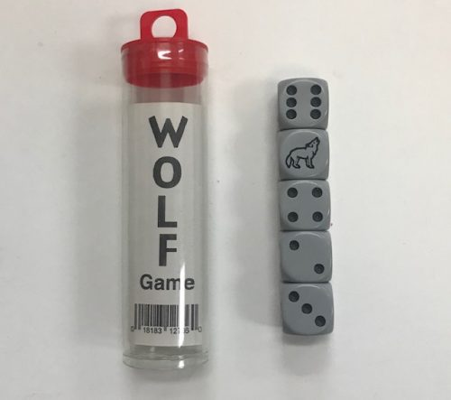Wolf-Dice-Game