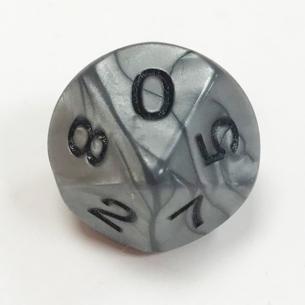 10 Sided Dice - DiceEmporium.com