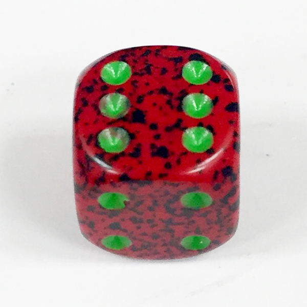 12mm Dice - DiceEmporium.com