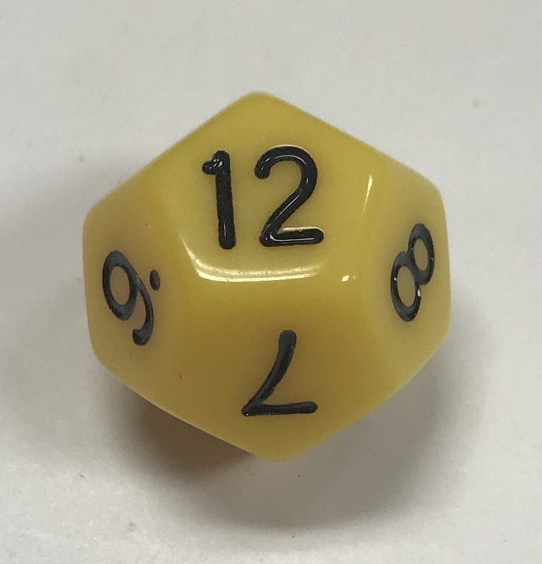 HD Dice ~ Opaque - DiceEmporium.com