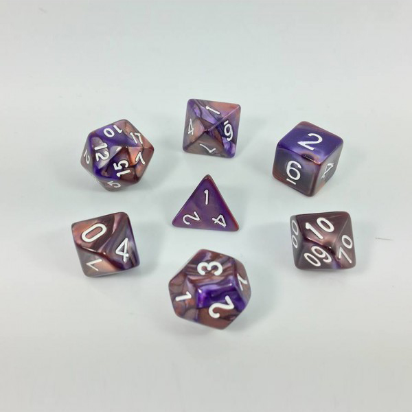 HD Dice ~ 7 Die Sets - DiceEmporium.com
