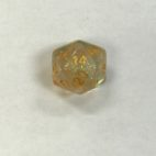 Luminous Koi 20 Sided Dice - DiceEmporium.com