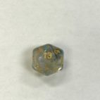 Luminous Shade 20 Sided Dice - DiceEmporium.com