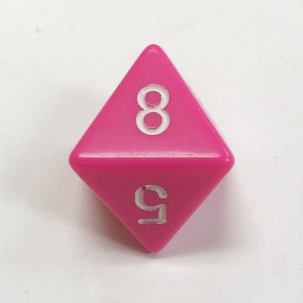 Chessex Opaque Dice - DiceEmporium.com