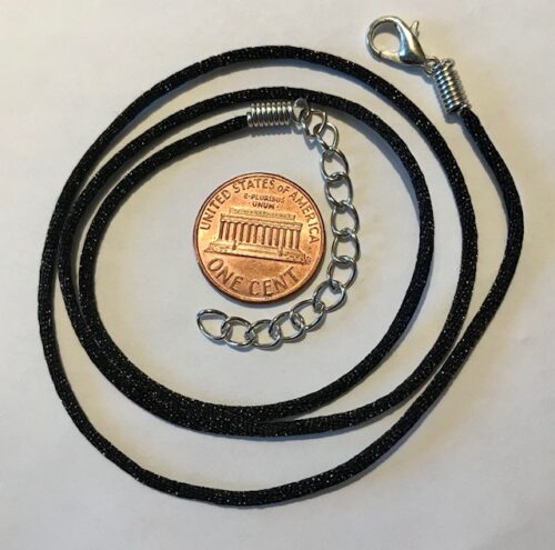 Necklace - Satin Cord - 20-22 Inch