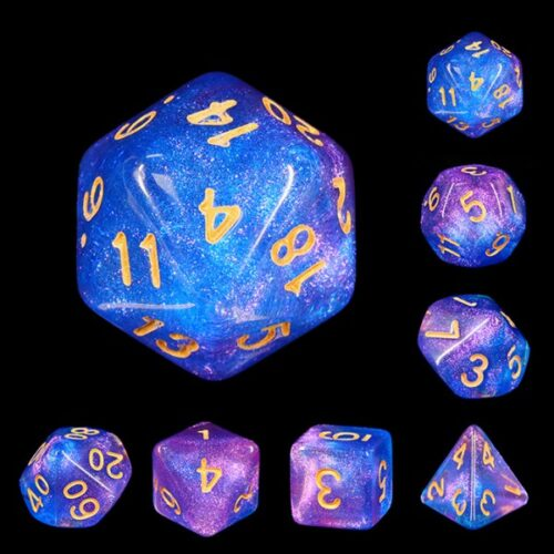 Secret Stars - DiceEmporium.com