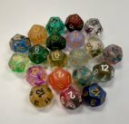 D12 random lot of 20 - DiceEmporium.com